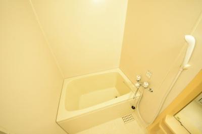 【浴室】セジュールTAKAMI C棟