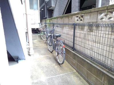 【その他】サンパティーク船橋