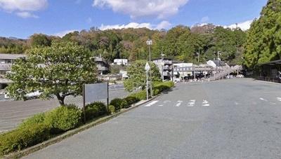 京都産業大学まで1500m
