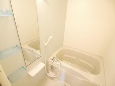 【浴室】ヒラソル・ナツB
