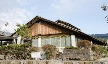 京都市立岩倉図書館まで1300m