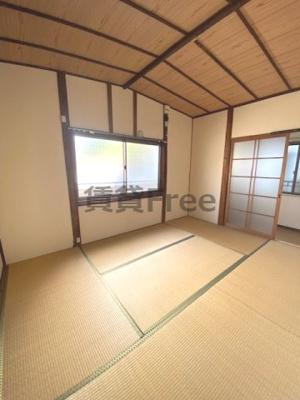【和室】サンコー第三住宅 仲介手数料無料