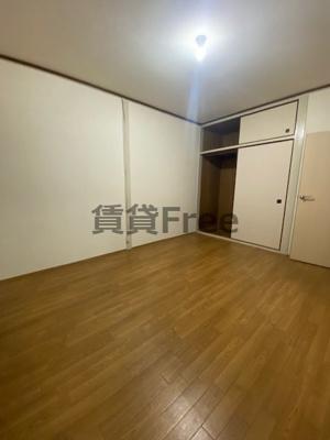 【居間・リビング】サンコー第三住宅 仲介手数料無料