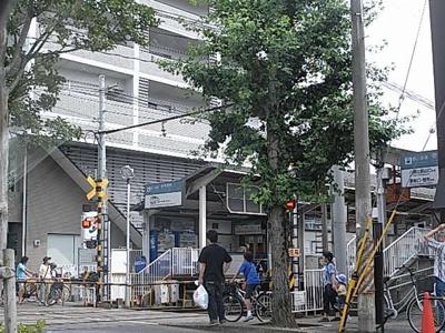 叡山電鉄修学院駅まで700m