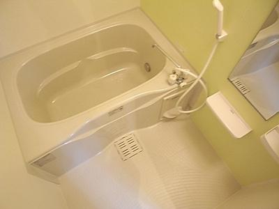 【浴室】離宮