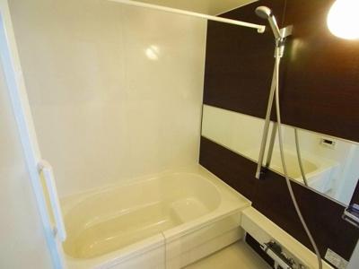 【浴室】離宮Ⅱ