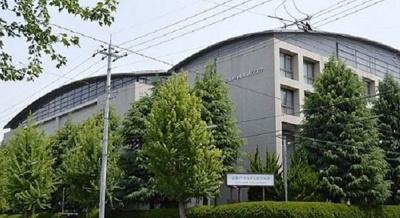 京都ノートルダム女子大学まで390m