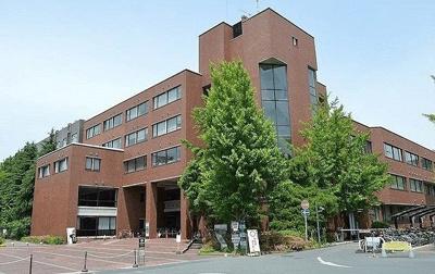 京都工芸繊維大学まで1360m