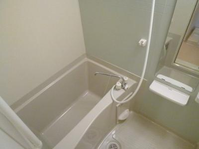 【浴室】エスポワ-ル北山