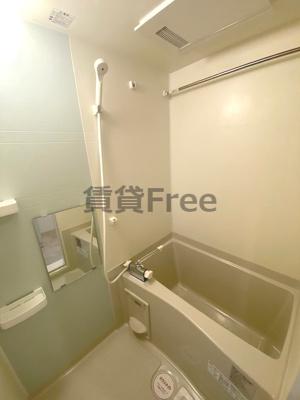 【浴室】カンテサンス勝山北Ⅱ