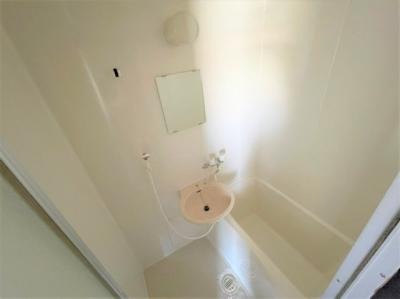 【浴室】セオコート潤和