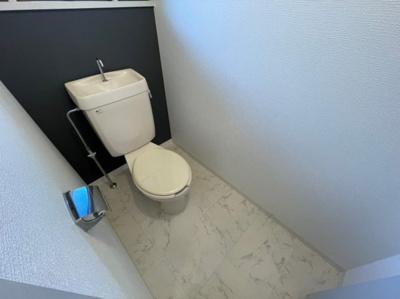 【トイレ】ハイムアゼーリア