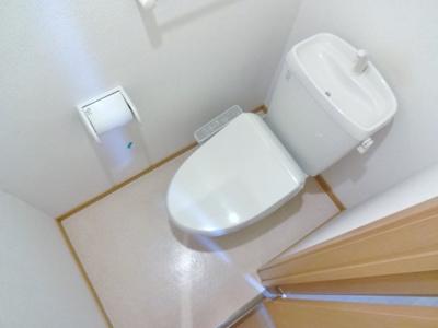 【トイレ】カリーノRフィーネ