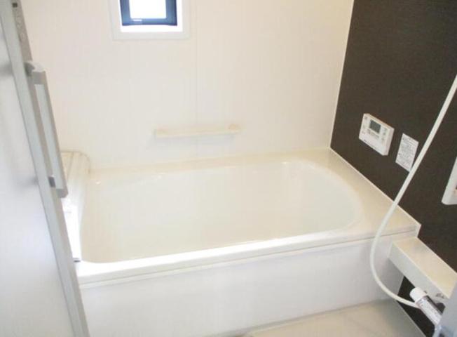 【浴室】結城市大字結城 新築戸建