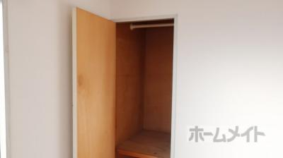 【収納】トレンディア松原