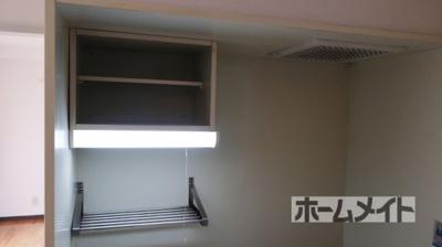 【キッチン】トレンディア松原