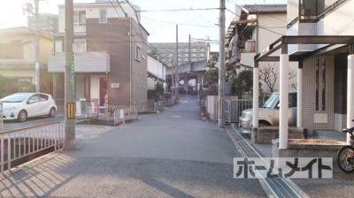 【周辺】トレンディア松原