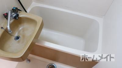 【浴室】トレンディア松原