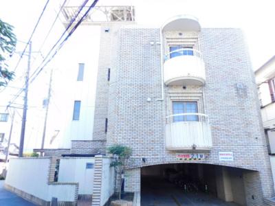 【外観】オネスティ船橋7番館