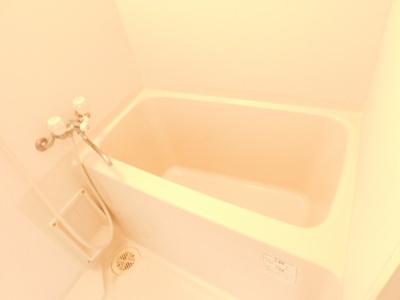 【浴室】オネスティ船橋7番館