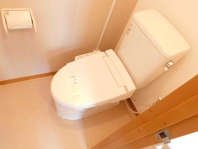 【トイレ】オネスティ船橋7番館