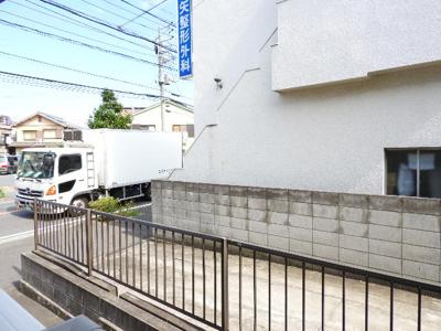 【展望】ラパエ西加瀬