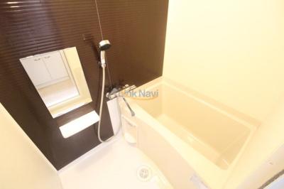 【浴室】LUXE新大阪南