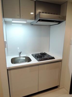 【キッチン】プレール・ドゥーク東中野