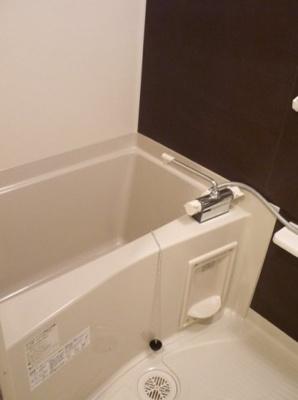 【浴室】プレール・ドゥーク東中野