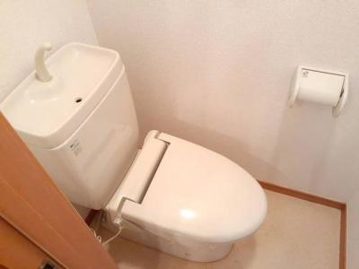 【トイレ】コ-ポ ハピネス