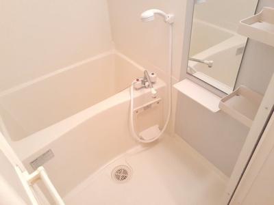 【浴室】コ-ポ ハピネス