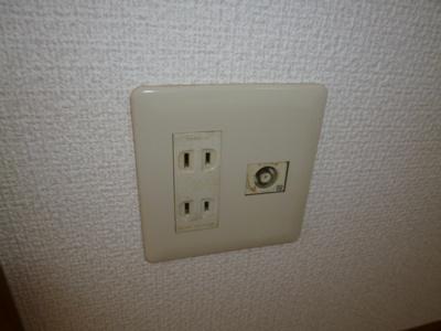 【設備】ノイシュタットエビスⅠ