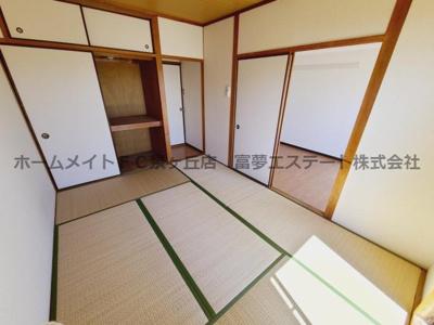 【和室】JOマンション
