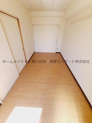 【洋室】JOマンション