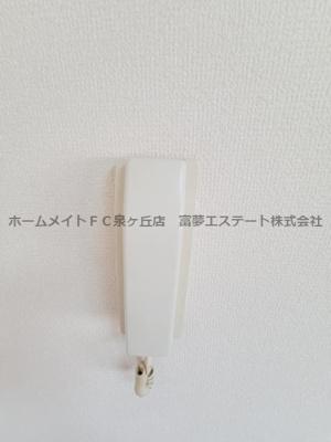 【セキュリティ】JOマンション