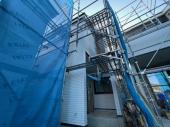 藤沢市辻堂東海岸4丁目 新築戸建 4号棟の画像