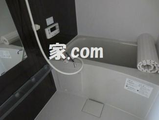 【浴室】小淀マンション