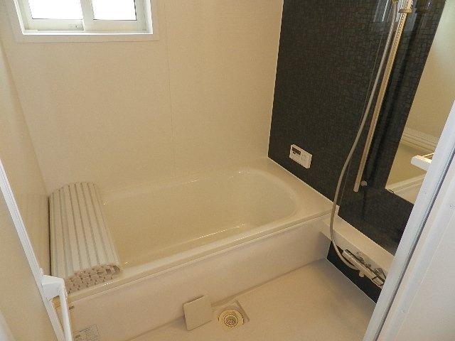 【浴室】サウスコートS A・B棟 B棟