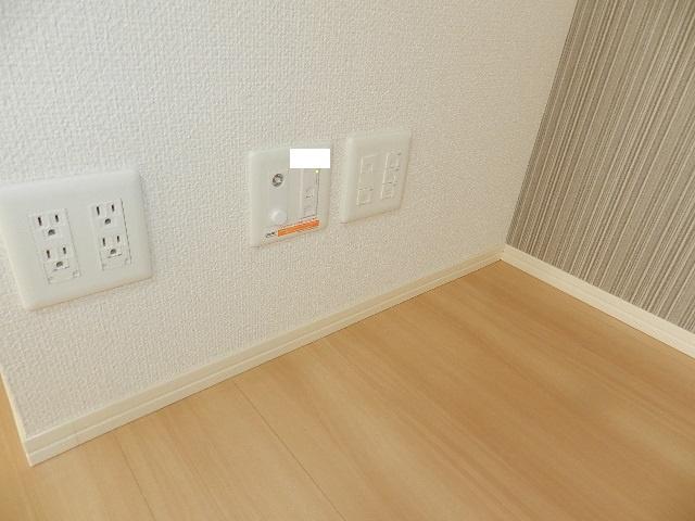インターネット無料・Wi-Fi付き