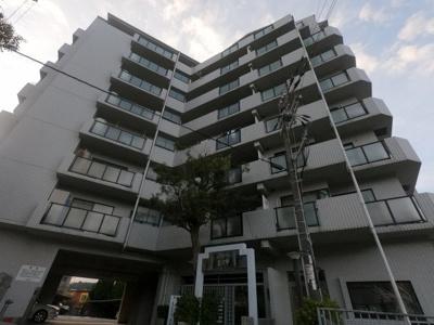 【外観】サンロイヤル北六甲