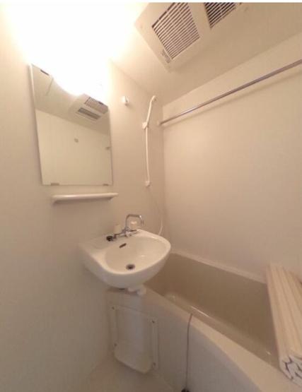 【浴室】新宿スクエア