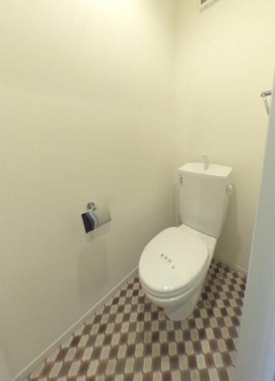 【トイレ】新宿スクエア