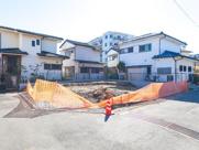 【土地】鶴ヶ島市五味ヶ谷 売地 全1区画の画像