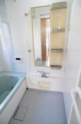 【浴室】所沢市中新井2丁目 平成18年築