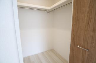 千葉市若葉区千城台東 新築一戸建 千城台駅 WICは2部屋にございます!