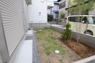 千葉市若葉区千城台東 新築一戸建 千城台駅 お庭スペースもございます!