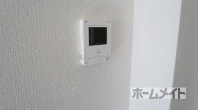 【セキュリティ】畠山ビル