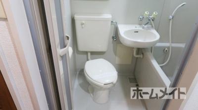 【トイレ】畠山ビル