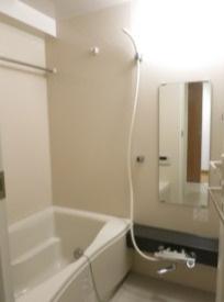 【浴室】ニューシティアパートメンツ三ノ輪
