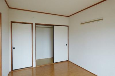 【洋室】エターナルハイツ